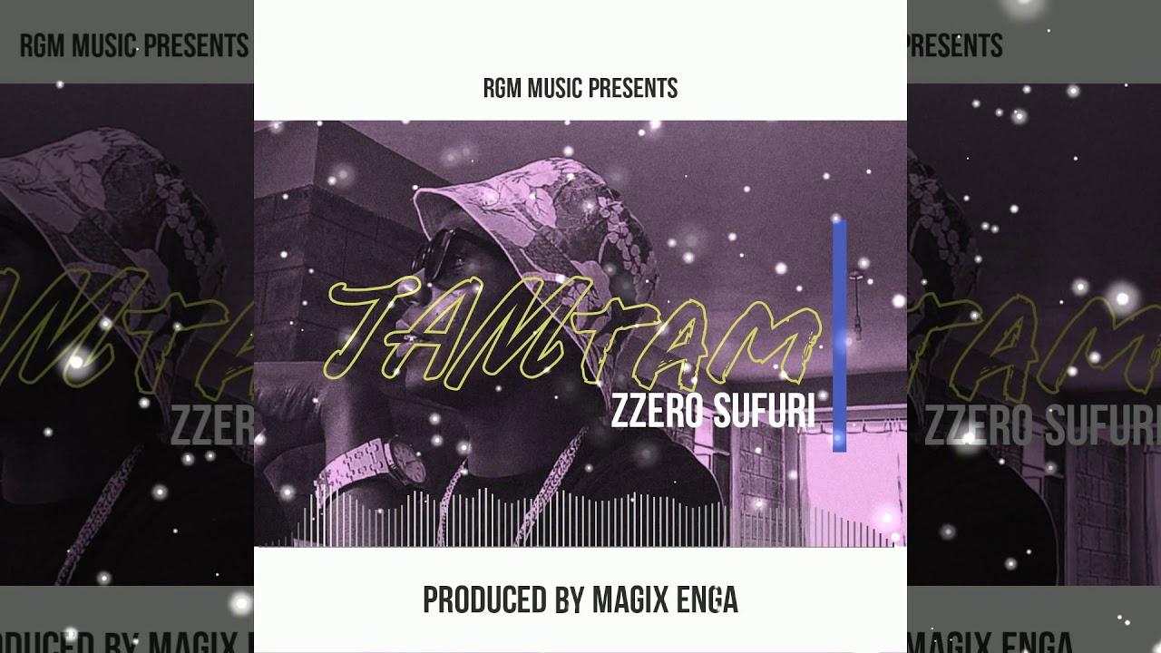 Zzero Sufuri – Tam Tam (Official Audio)