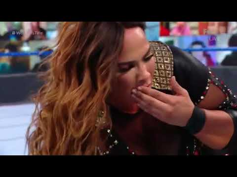 Download Wwe Friday night smackdown march (19-3-2021)full show