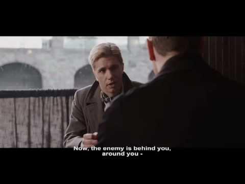 Max Manus - Trailer (subtitled)