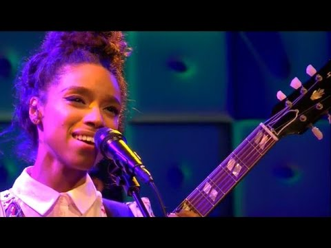 Lianne La Havas - Green & Gold - RTL LATE NIGHT