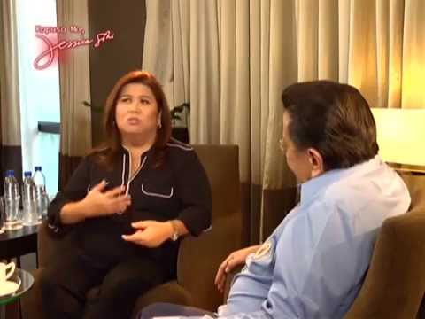Kapuso Mo, Jessica Soho: Zumba mania, binalot recipes at Pinoy Henyo: Erap at Isko Edition