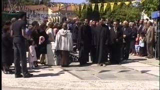 ΚΟΡΩΠΙ Αναληψεως 2004:Πανηγυρική Θεια Λειτουργία & Περιφορά Εικόνας