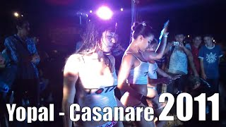 Chicas Car audio Yopal 2011 [HD]