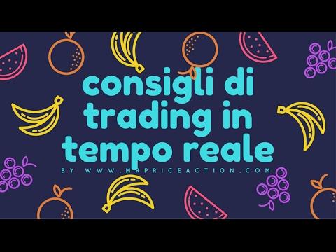 consigli trading in tempo reale)