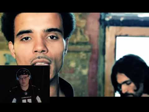 AKALA - FIND NO ENEMY (OFFICIAL MUSIC VIDEO) - Big Hunt Reaction