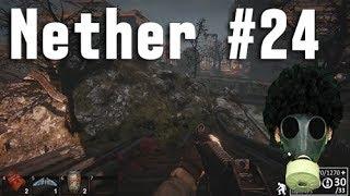 Nether プレイ動画 #24 サバイバルホラーFPSのNetherに挑戦「アップデート後の世界を探索 Part1」 ゲーム実況 nether gameplay