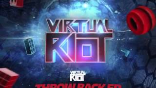 Virtual Riot - Throwback EP Trailer