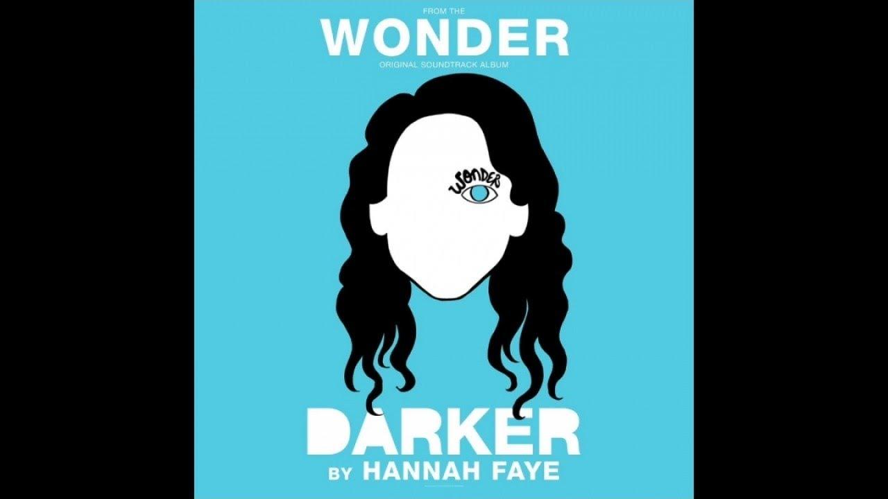 Download Hannah Faye - Darker