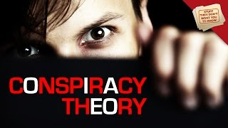 "What is a ""conspiracy theory""?"