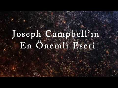 Kahramanın Sonsuz Yolculuğu-Joseph Campbell