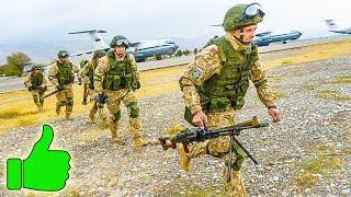 ТОП 5 САМЫЕ МОЩНЫЕ ВОЕННЫЕ БАЗЫ МИРА ✪ Армия России; US army; Бундесвер