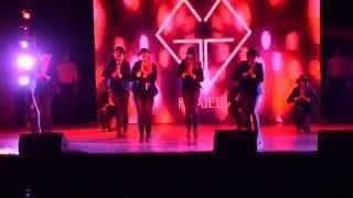 [Kpop World Festival 2014] Mr.Mr. - GG Project | Dance Cover Girls