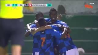 Boyacá Chicó vs. Quindío (1-0) | Torneo Aguila 2019-I | Fecha 3 Cuadrangulares