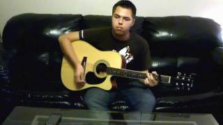 Justin Bieber - Mistletoe (GUITAR LESSON)
