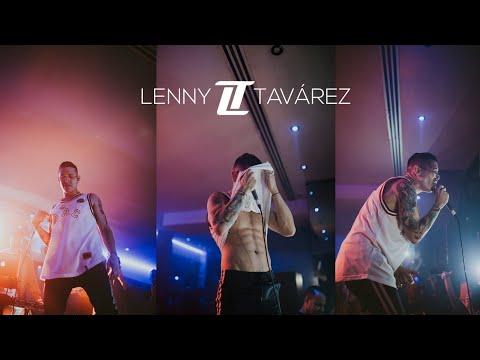 Concierto LENNY TAVÁREZ - TODA (REMIX) Live