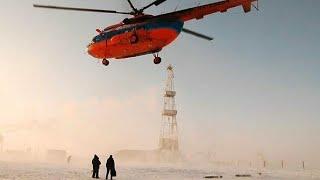 видео Работа вахтовым методом на Севере
