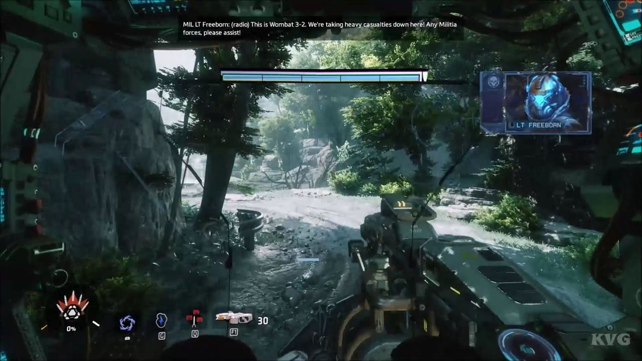 Titanfall 2 - BT-7274 Gameplay (PC HD) 1080p60FPS - YouTube