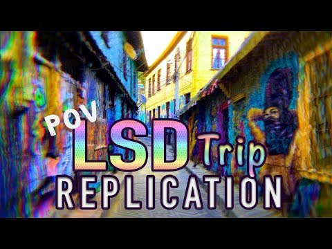 Download  LSD Trip Simulation Replication Accurate POV Gratis, download lagu terbaru