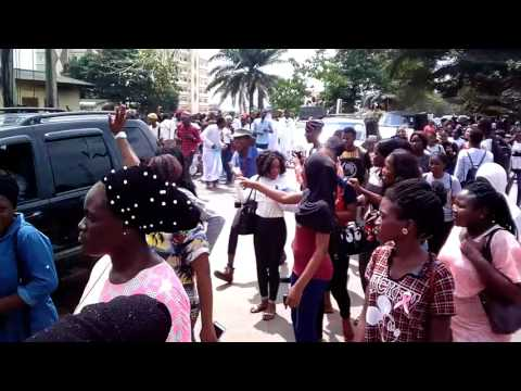 Lagos state university, LASU Carnival