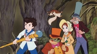Dream Prince • Cartoon Movie • For Children • English • Full Movie
