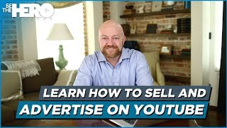 Can You Sell Things On YouTube?