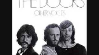 the doors other voices ships and sails