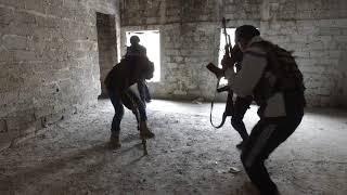 Активная фаза российско-узбекских антитеррористических учений  стартовала на полигоне Фориш