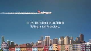 Gambar cover Qantas and Airbnb: Making More Places Feel Like Home