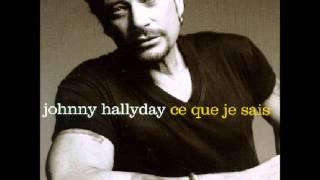 Johnny Hallyday Ce Que Je Sais (1998)
