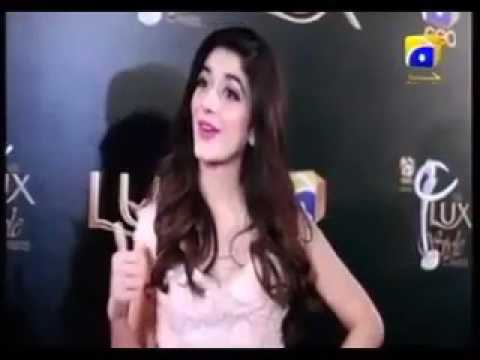 Atif Aslam Interview another segment at Red Carpet 16th LSA