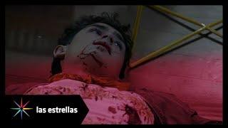 El corazón nunca se equivoca: ¡La vida de Aris corre peligro! | 8:30PM #ConLasEstrellas