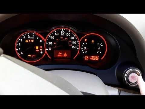 How To Make Airbag Light Stop Blinking. Car Airbag Light Is Blinking On Dash. 2009 Nissan Altima.