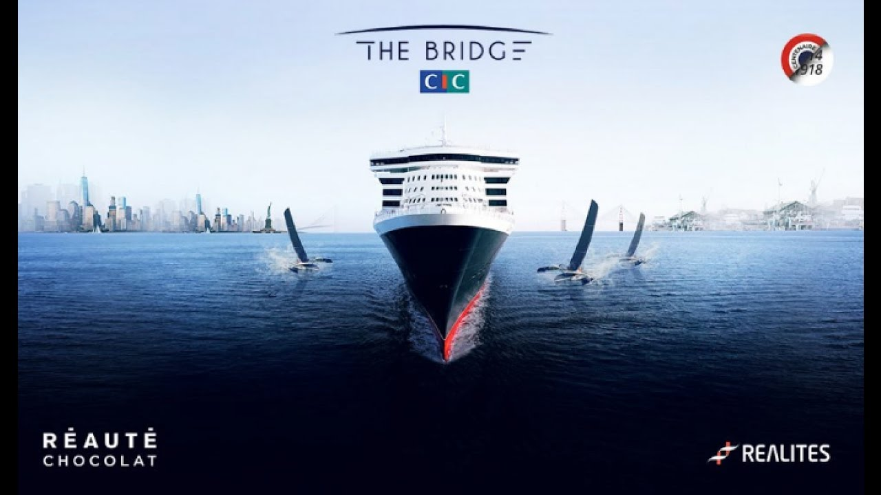 The Bridge 2017