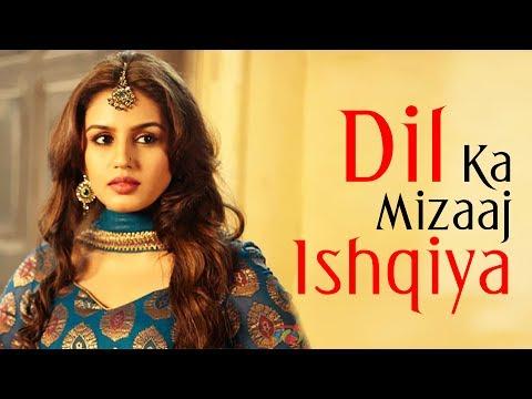 Dil Ka Mizaaj Ishqiya (HD) - Dedh Ishqiya - Madhuri Dixit - Arshad Warsi - Naseeruddin Shah