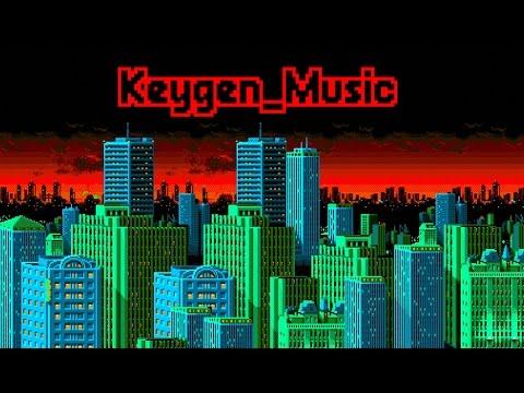 Random KEYGEN MUSIC/Chiptune/8bit MIX