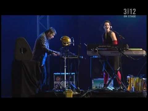 Arcade Fire - Power Out + Rebellion (Lies) | Lowlands 2005 | Part 9+10 of 10