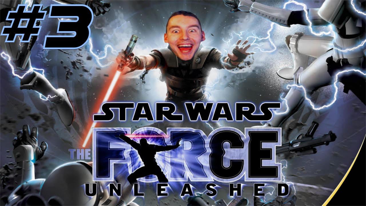 The Force Unleashed 3