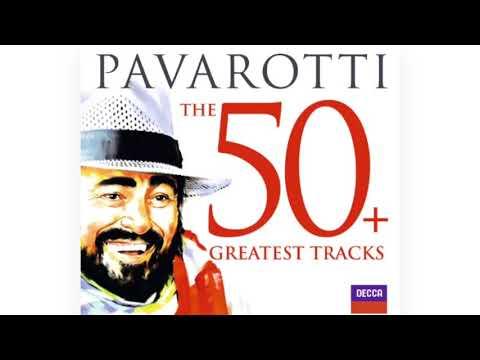 Luciano Pavarotti : NessunDorma - Puccini