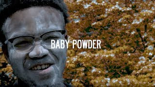 Baby Powder (FOLLOW INSTAGRAM: @bandingobaby)