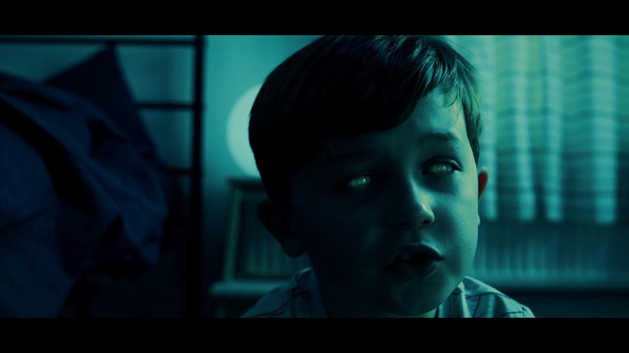 UNSEEING EVIL   Trailer   Award-Winning Short Horror Film
