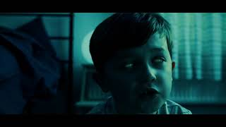 UNSEEING EVIL | Trailer | Award-Winning Short Horror Film