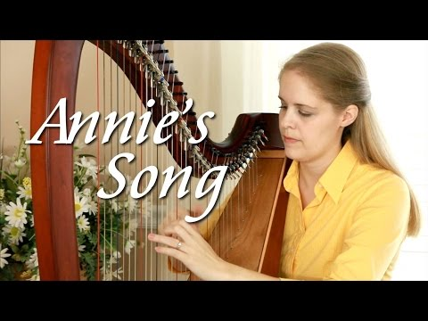 Annie's Song by John Denver, arr. by Jodi Ann Tolman