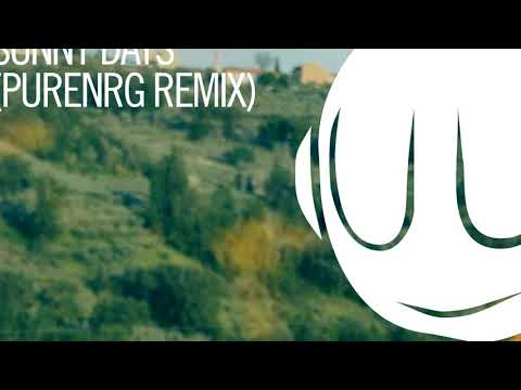 Armin van Buuren Feat. Josh Cumbee - Sunny Days (PureNRG Remix) - Official Audio