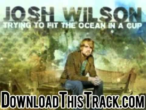 josh wilson beautiful like this