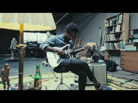 Curtis Harding (Drive My Car) - Wilcox Sessions