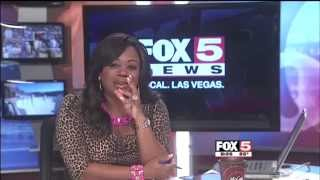 FOX5 Surprise Squad: Story Leaves Anchor Speechless!