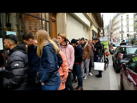 Best Breakfast In Paris?