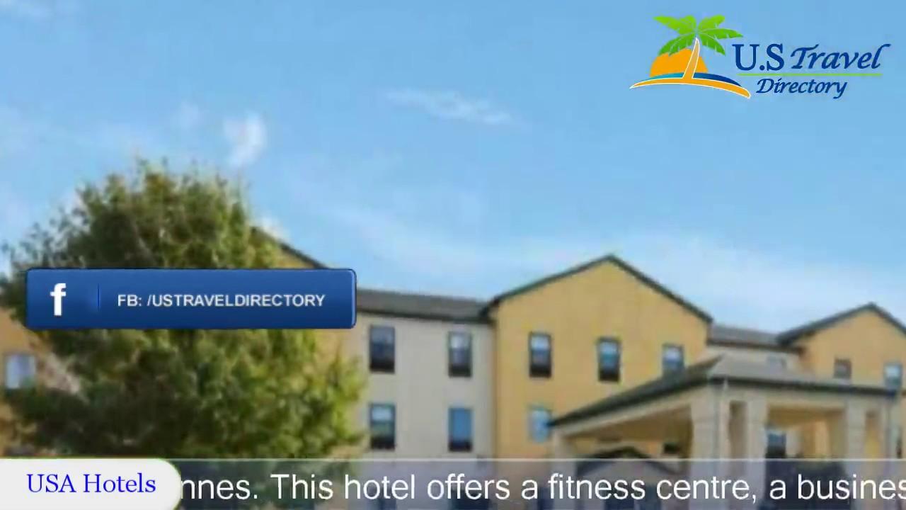Rodeway Inn Suites Vincennes Hotels Indiana