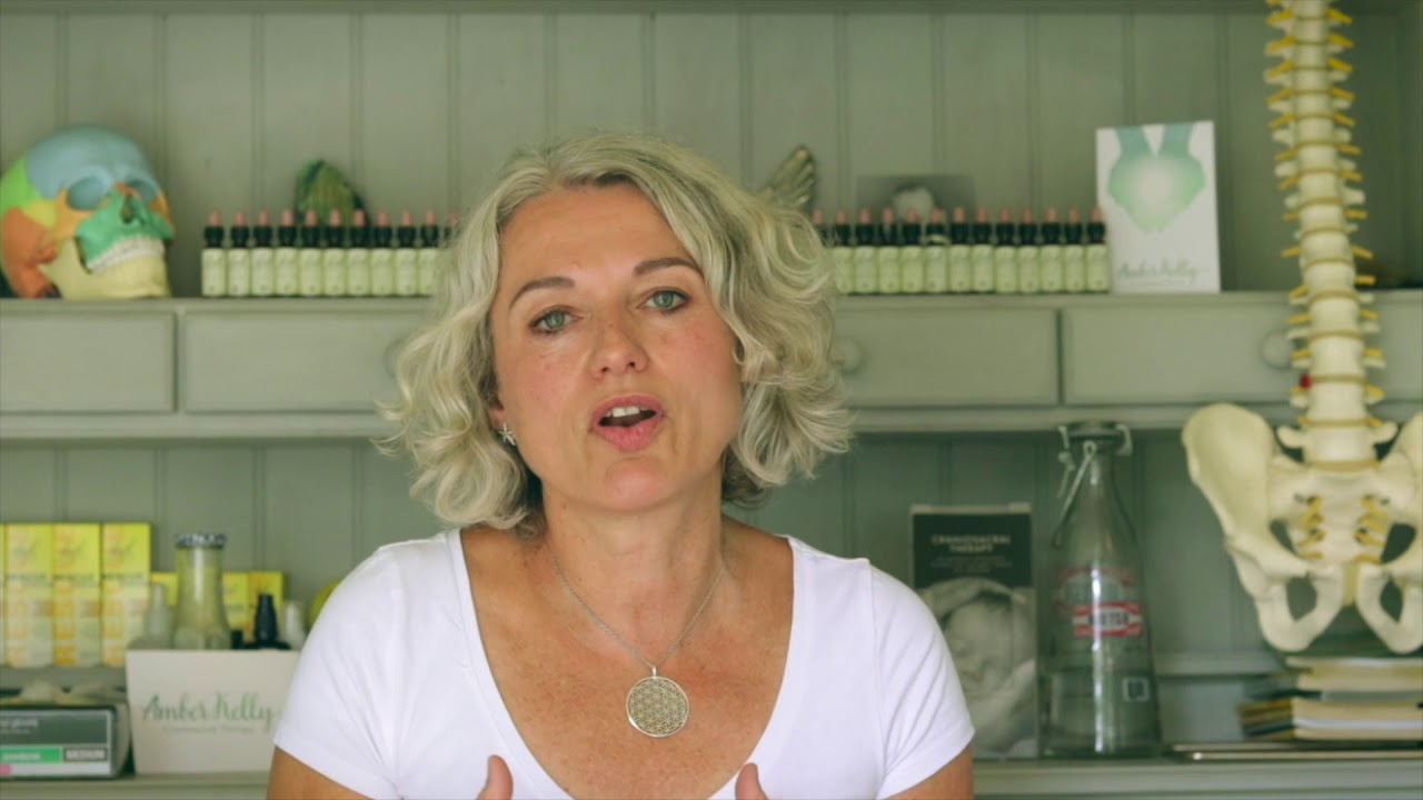 Amber Bach bach flower remedies — amber kelly craniosacral therapy