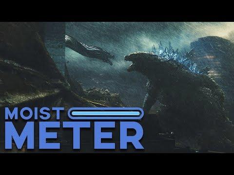Moist Meter   Godzilla: King of the Monsters